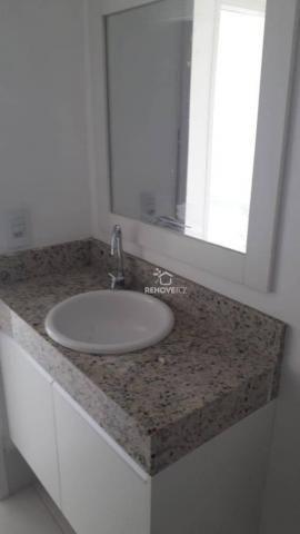Apartamento com 2 dormitórios à venda, 63 m² por R$ 305.000,00 - Parque Ouro Verde - Foz d - Foto 11