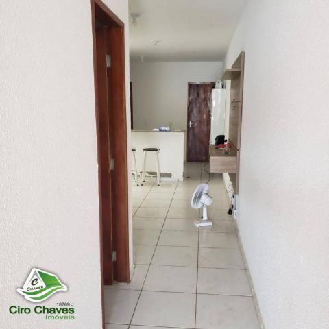 Casa à venda, 75 m² por R$ 40.000,00 - Ancuri - Itaitinga/CE - Foto 15