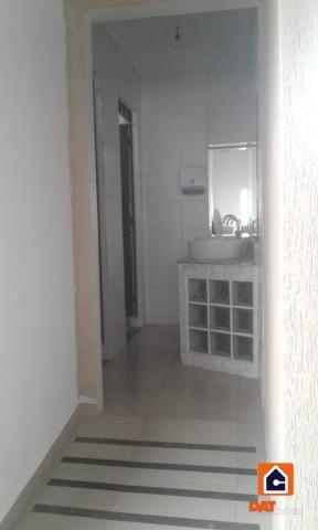 Galpão/depósito/armazém para alugar em Oficinas, Ponta grossa cod:914-L - Foto 8