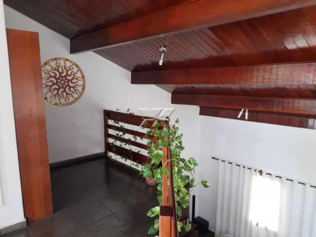 Casa à venda com 4 dormitórios em Jardim américa, Rio claro cod:10089 - Foto 12