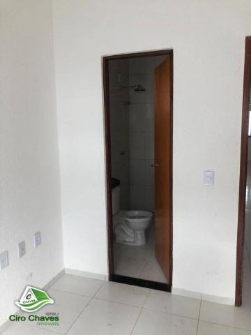 Casa com 2 dormitórios à venda, 80 m² por R$ 135.000 - Bairro: Novo Ancuri - Itaitinga/CE - Foto 7
