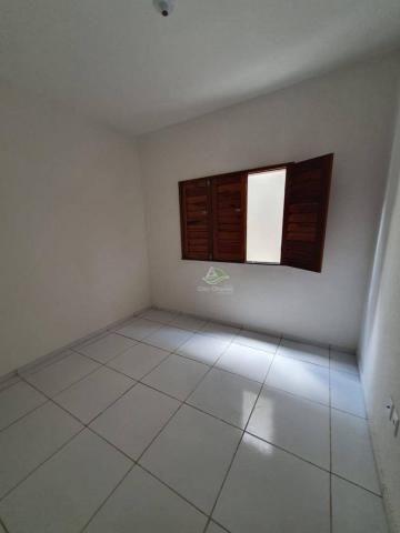 Casa à venda, 83 m² por R$ 140.000,00 - Ancuri - Fortaleza/CE - Foto 2
