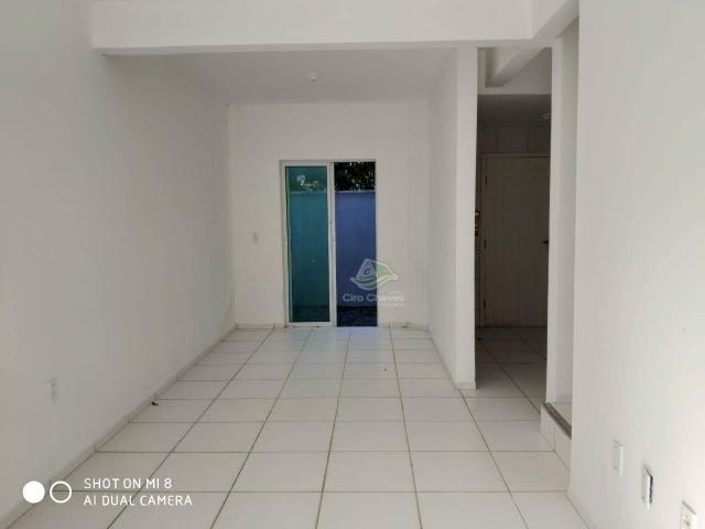 Sobrado com 2 dormitórios à venda, 70 m² por R$ 210.000,00 - Tamatanduba - Eusébio/CE - Foto 15