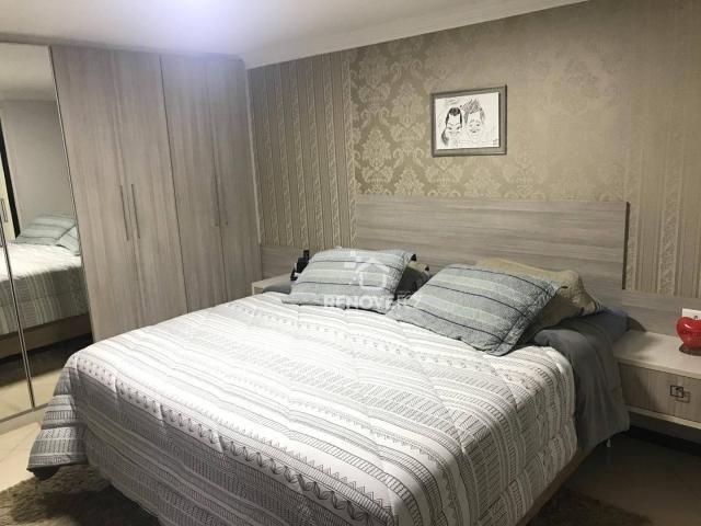 Casa com 3 dormitórios à venda, 167 m² por R$ 580.000 - Conjunto Libra - Foz do Iguaçu/PR - Foto 19