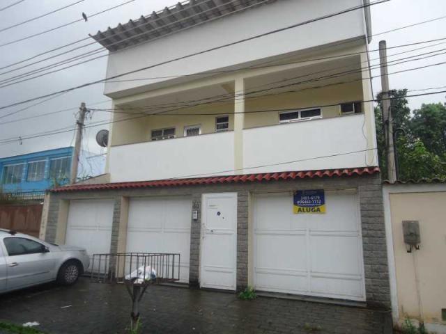 Casa em Condomínio para aluguel, 2 quartos, 1 suíte, 1 vaga, Bangu - Rio de Janeiro/RJ