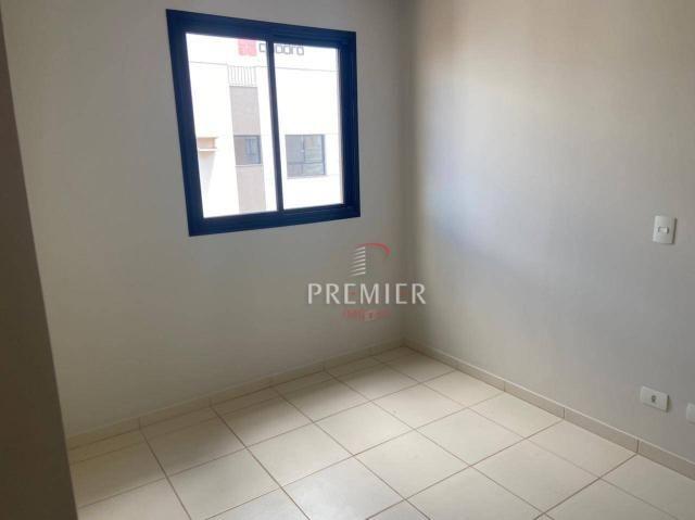Apartamento com 2 dormitórios- Vila Brasil - Londrina/PR - Foto 6