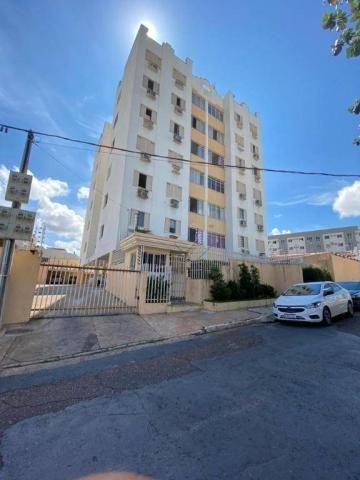 Apartamento com 2 dormitórios à venda, 69 m² por R$ 185.000,00 - Poção - Cuiabá/MT