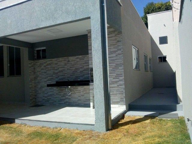 Casa 3 Quartos com Suíte - Foto 13