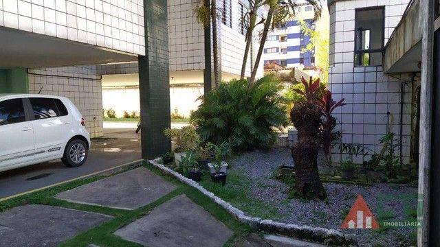 Apartamento à venda, 66 m² por R$ 245.000,00 - Campo Grande - Recife/PE - Foto 13