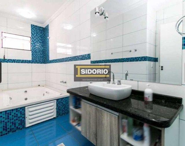 Casa de condomínio à venda com 5 dormitórios em Pinheirinho, Curitiba cod:10140 - Foto 8