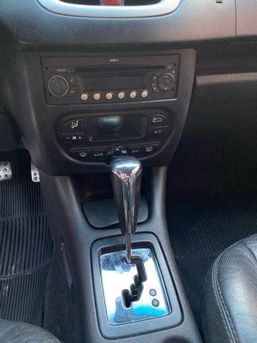 Peugeot 207 passion XS 1.6 automático  - Foto 7