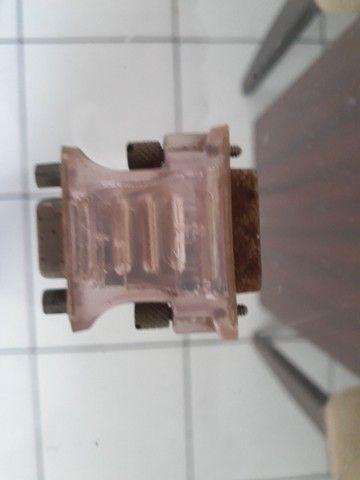 Vendo adaptador de placa de vídeo Dvi para Vga - Foto 3