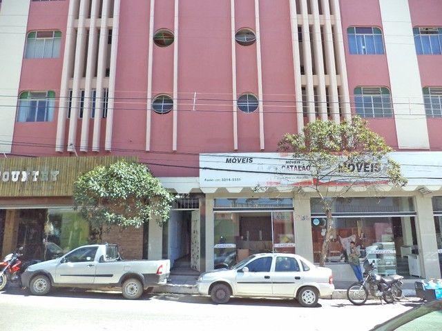 Apartamento para aluguel, 3 quartos, 1 vaga, CATALAO - Divinópolis/MG - Foto 10