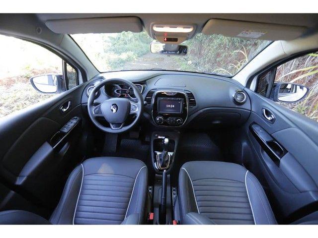 Renault Captur INTENSE 1.6 FLEX AUT. - Foto 8