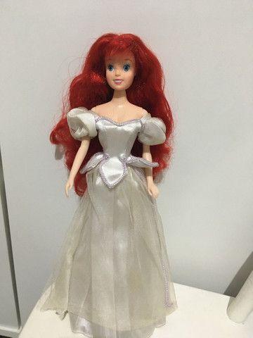 Princesa Ariel  - Foto 4