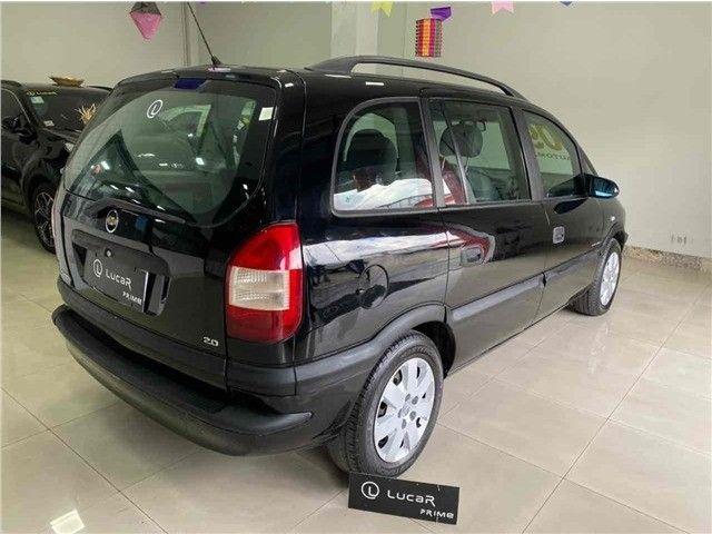 GM Chevrolet Zafira - 2009 - Foto 12