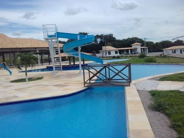 Vendo Lote com 918 m2 Empreendimento Lagos Resort em Cascavel - Foto 2