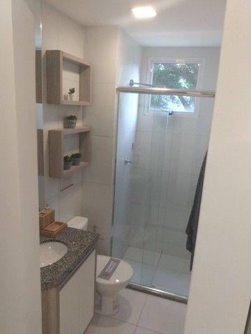 [LA} Mosaico Planalto 51m² 2Qtos sendo 1 suite com Elevador  - Foto 10