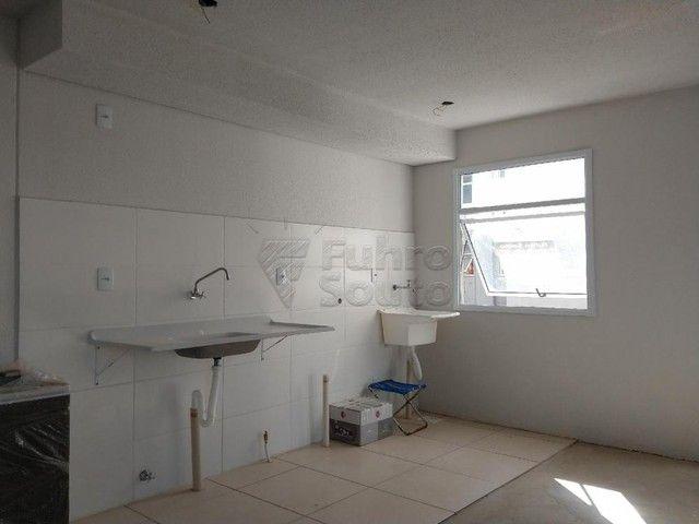 Apartamento para alugar com 2 dormitórios em Areal, Pelotas cod:L36990 - Foto 3