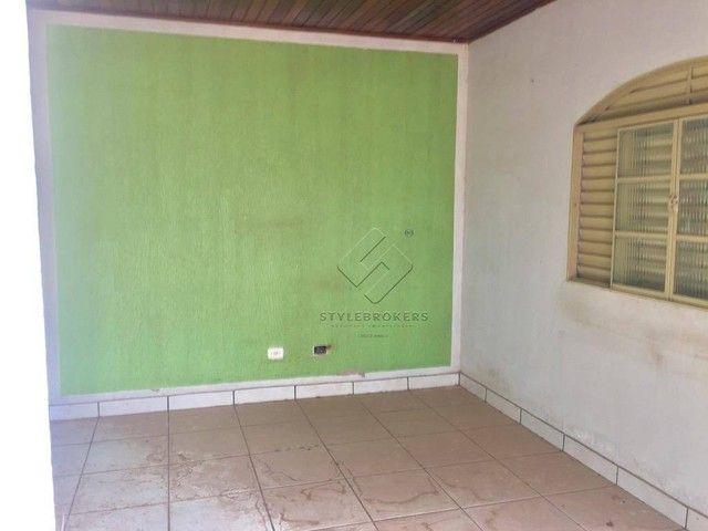 Casa com 2 dormitórios à venda, 55 m² por R$ 120.000,00 - Altos do Coxipó - Cuiabá/MT - Foto 12