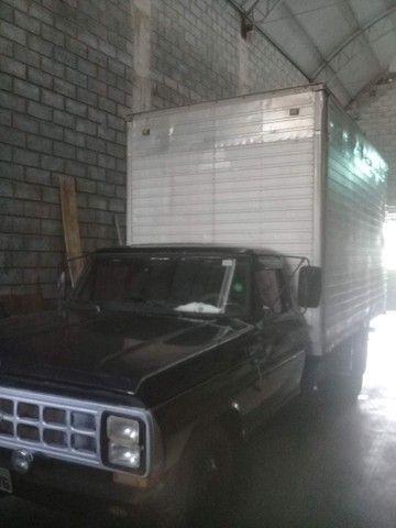 Vendo f4000 ano1976 - Foto 3