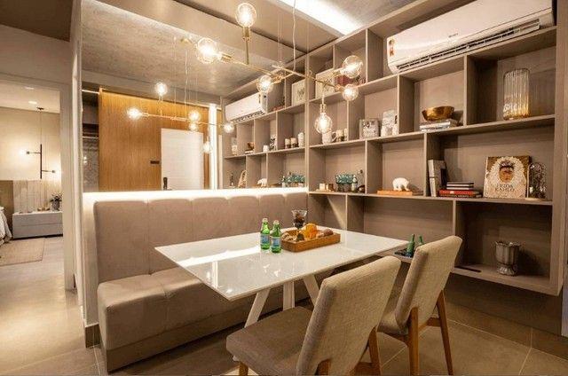 Apartamento à venda com 2 dormitórios em Setor oeste, Goiânia cod:60209238 - Foto 5