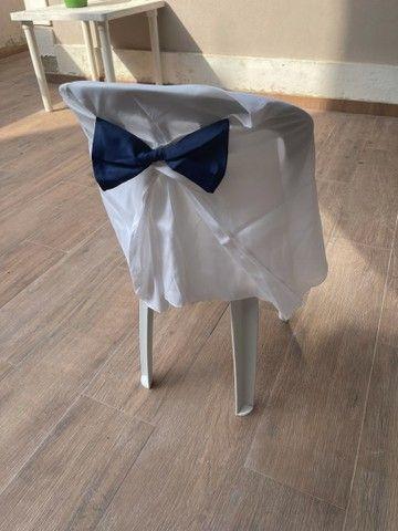 Vendo fantasminha para cadeira de festa