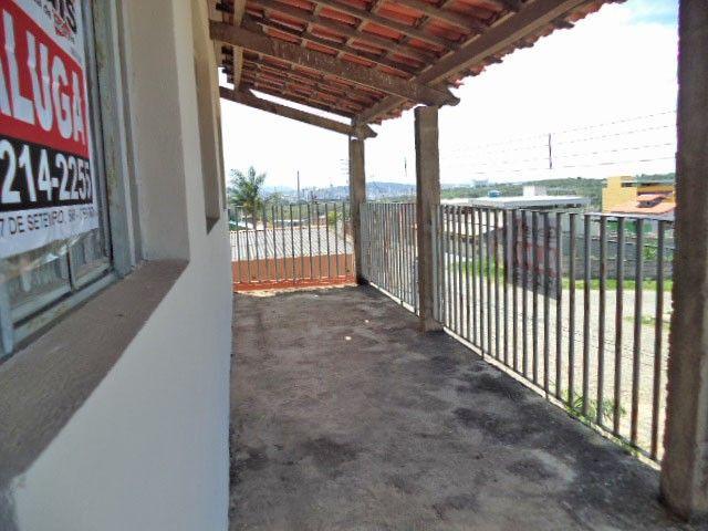 Apartamento para aluguel, 3 quartos, Nações - Divinópolis/MG - Foto 4