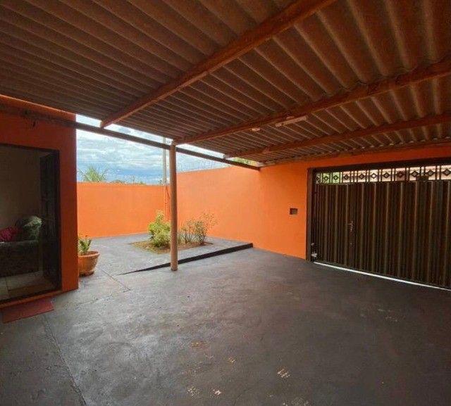 (Victor) - Casa maravilhosa no Bairro Floramar  - Foto 10