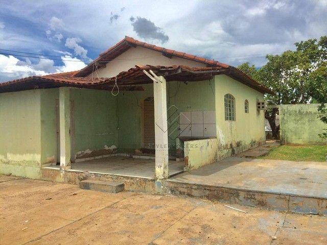 Casa com 2 dormitórios à venda, 55 m² por R$ 120.000,00 - Altos do Coxipó - Cuiabá/MT - Foto 4