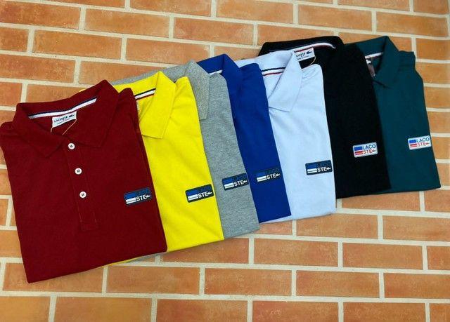 Camisas polo  - Foto 3