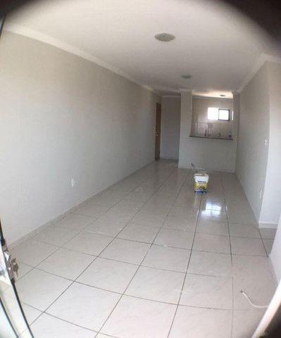 Apartamento nos Bancários com 3 quartos e vaga de garagem. Pronto para morar - Foto 2