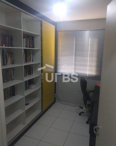 Apartamento à venda com 3 dormitórios em Feliz, Goiânia cod:RT31855 - Foto 3