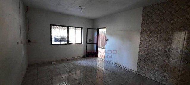 Casa com 2 dormitórios à venda, 99 m² por R$ 295.000,00 - Jardim Itaipu - Maringá/PR - Foto 10