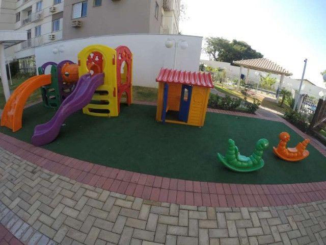 Garden Shangrila - 70mts² 02 Quartos c/ Sala Ampla - Sol da Manhã - Foto 5