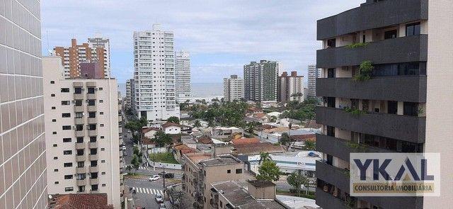 Praia Grande - Apartamento Padrão - Canto do Forte - Foto 10