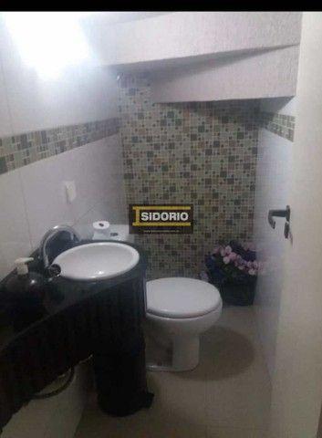 Casa de condomínio à venda com 5 dormitórios em Pinheirinho, Curitiba cod:10140 - Foto 5