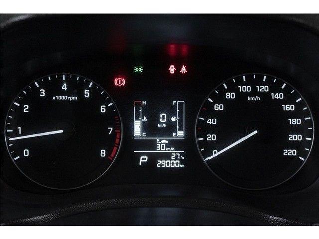 Hyundai Creta 2021 1.6 16v flex action automático - Foto 8