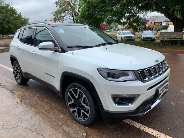 JEEP COMPASS LIMITED 2.0 2018/19 - Foto 2
