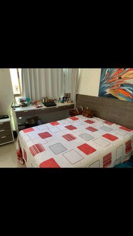 Excelente apartamento 4/4, 3 suítes, totalmente nascente, na ponta verde - Foto 7