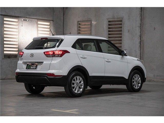 Hyundai Creta 2021 1.6 16v flex action automático - Foto 2