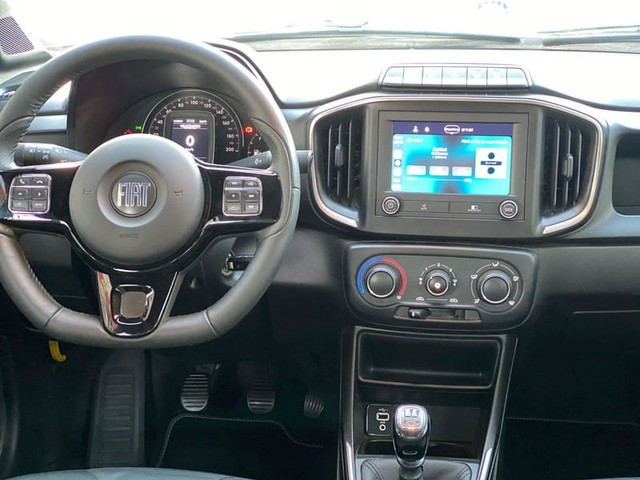 Fiat STRADA VOLCANO 1.3 CD - Foto 10