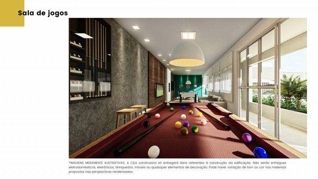 Apartamento para venda tem 73 metros quadrados com 3 quartos em Granja Marileusa - Uberlân - Foto 12