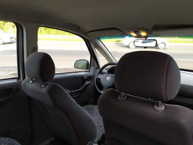 Chevrolet/ Meriva 1.8 MPFI 8V 2003 - Foto 12