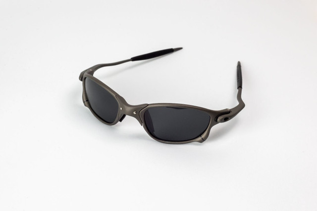 Óculos oakley double X  - Foto 2
