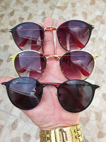 Óculos de sol Ray-ban  - Foto 4