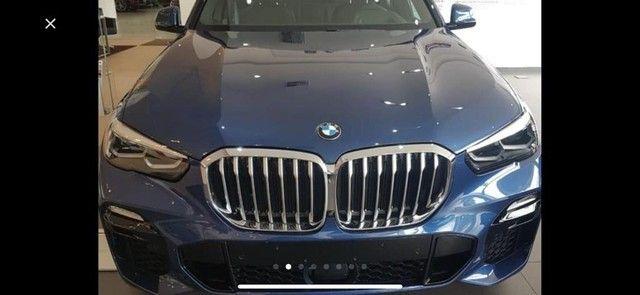 bmw x5 3.0 m sport  4X4 30D I6 turbo diesel 4P automatico - Foto 2