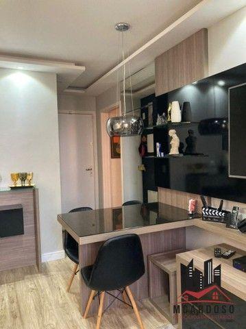 Apartamento com 2 quartos reformado - Foto 2