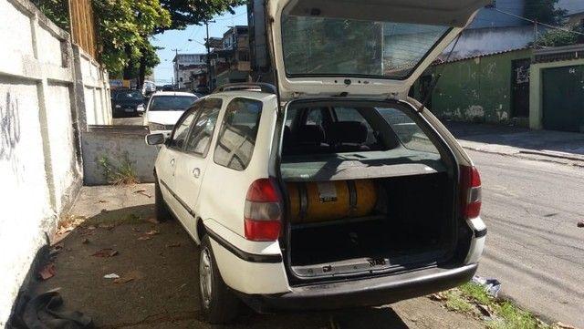 Vendo Fiat Palio 1999 - Aceito oferta - Foto 9