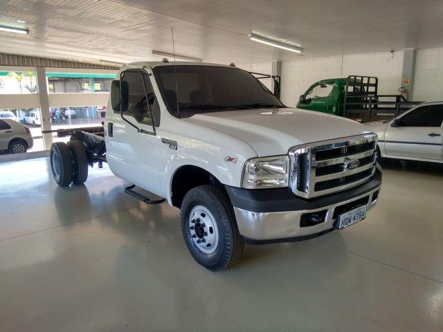 FORD F 4000 4X4 2011